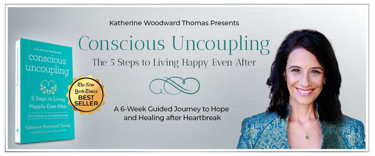 happy even after bonus course for conscious uncoupling coaches
